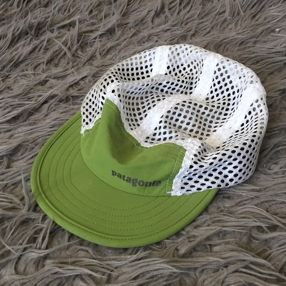 Patagonia Accessories - Patagonia running hat with brim b35f073aab1